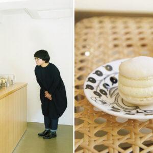 入口即化的法式小圓餅,東京名店釋出胖卡龍甜點食譜,保證零失敗一次就烘焙成功!-Hanako Taiwan