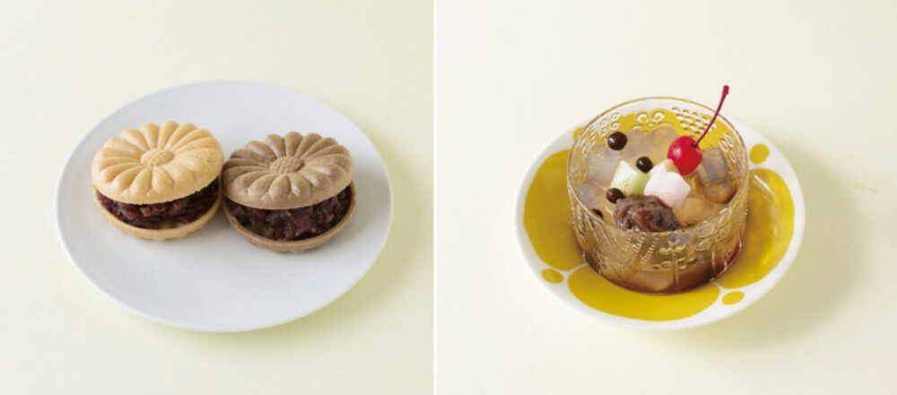 3間京都人一定知道的甜點老店!每一口和式風味都帶來驚喜,值得收進下一趟日本旅遊必嚐美食清單-Hanako Taiwan