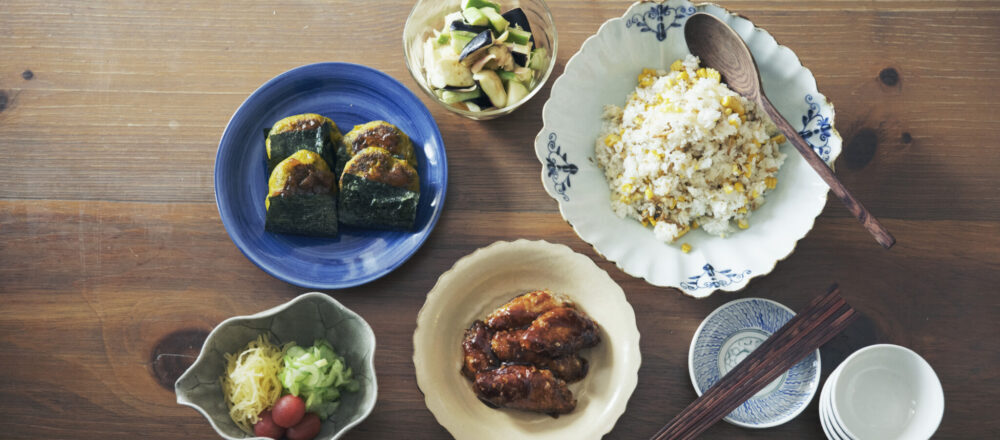 日本開始流行線上料理課!訂購「五感食樂」的京都食材&線上課程,為餐桌獻上豐盛可口的京都味-Hanako Taiwan