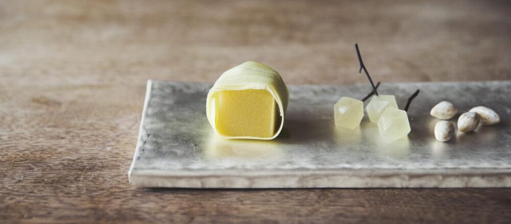 口感總是讓人驚艷的京都珍饌,「御菓子丸」就是有本事讓人迷戀宛如藝術品般的和菓子!現在只需透過網路一指下單即送到家-Hanako Taiwan