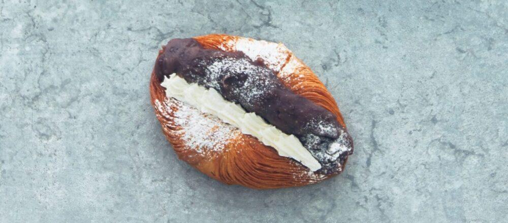 和風甜點中的要角,紅豆餡的精彩表現!百分百好吃的黃金組合,4款紅豆內餡結合多種食材的「進化系和菓子」,體驗視覺與味覺雙重享受-Hanako Taiwan