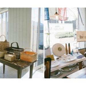 宛如美術館般的特色店,體會吉祥寺的優質品味,在古董老件、選物提案之間流連忘返!-Hanako Taiwan