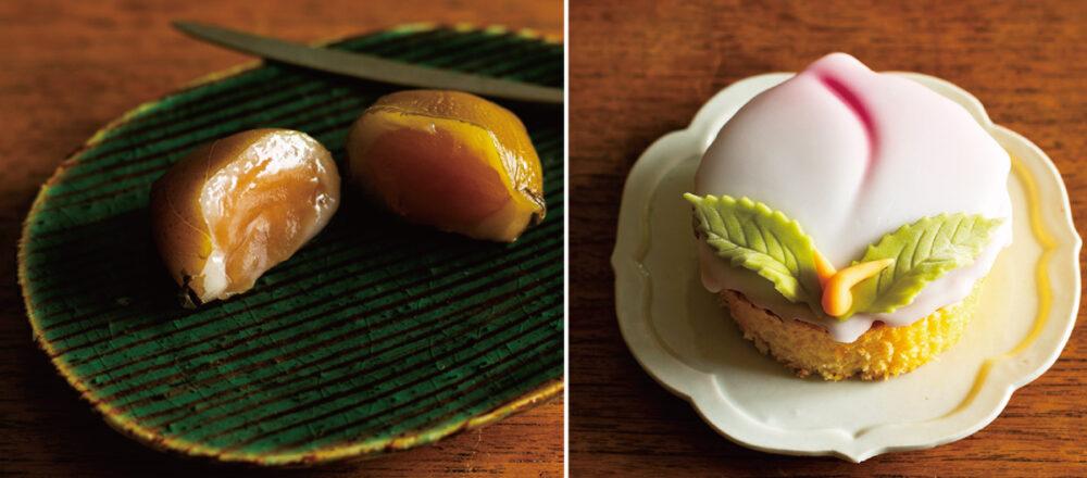 吃了會想念的逸品茶點!《日日是好日》作者森下典子親自挑選5款春意濃厚的和菓子,有品味的伴手禮名單-Hanako Taiwan