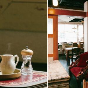 又發現一家IG打卡熱點,快點按下追蹤!吉祥寺風格咖啡館「KOMAGURA CAFE」,可口甜點正引發討論話題-Hanako Taiwan