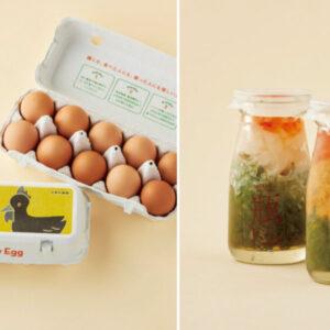 除了怦然美景,日本東北更有誘人的豐美農特產!編輯嚴選推薦4款特色美味,這回一同以味蕾遊覽東北吧!-Hanako Taiwan