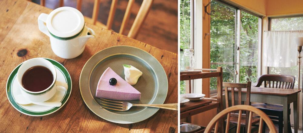 深入遊日本才會發現的秘密基地!造訪被綠樹和古董包圍的「BRIKIKKA」,美軍宿舍建構的木質感溫馨咖啡館,流洩山居歲月般的悠閒-Hanako Taiwan