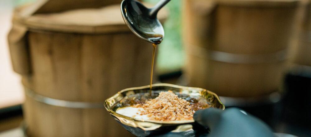 每一口都是驚喜,原來豆花也能這樣吃——「白水豆花」-Hanako Taiwan