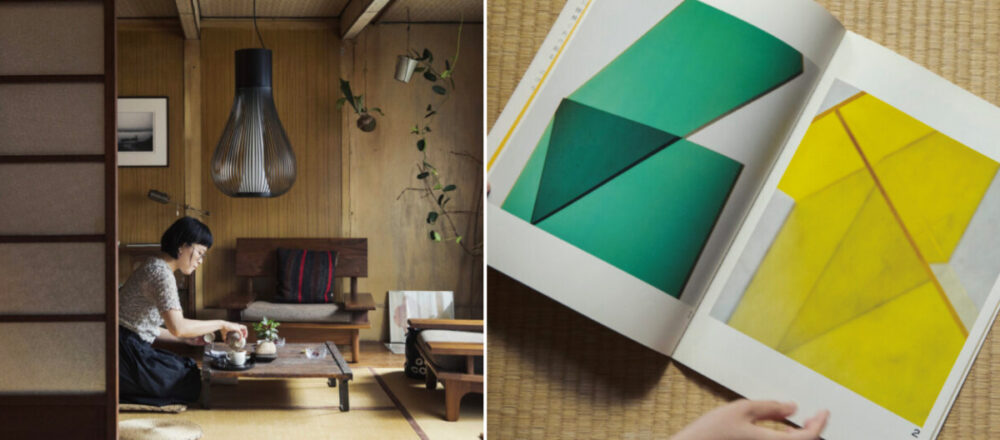 用心守護地方的現代京町家民宿,感受多重風采,遊賞預約制的二書坊「二手舍 京都」-Hanako Taiwan